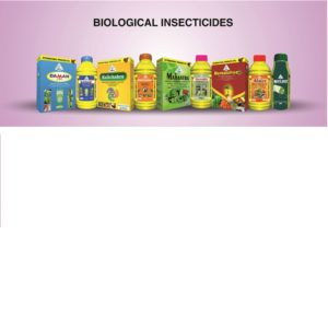 Biological Insecticides